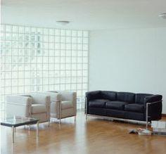 Sillón LC2 / Le Corbusier / Casina