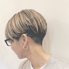 Today we have the most stylish 86 Cute Short Pixie Haircuts. Pixie haircut, of course, offers a lot of options for the hair of the ladies'… Continue Reading → Short Grey Hair, Short Hair Cuts For Women, Shot Hair Styles, Curly Hair Styles, Corte Y Color, Short Pixie Haircuts, Hairstyles Haircuts, Hair Trends, Her Hair