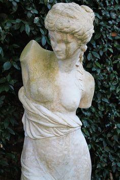 Aphrodite - Stephanie Perdue
