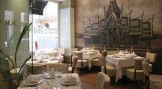 Tailandia en Madrid #gastronomia #food
