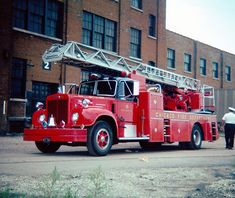 ILLINOIS FIRE TRUCKS AND BEYOND Photo Keywords: magirus