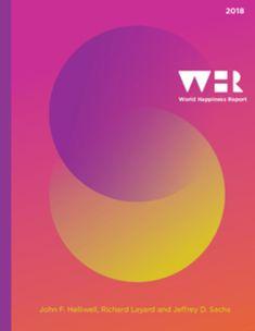 World Happiness Report 2018 (eBOOK)