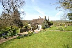 Charming and unspoilt Grade II Listed period cottage in Somerset — The Particulars