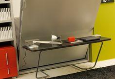 Clei Ulisse Desk Bed