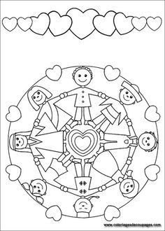 Les Mandalas : Des Outils Thérapeutiques!