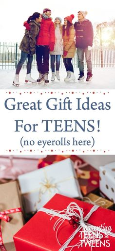 Gifts For Teens They Actually Want! (No Eyerolls Here) via sunshineandhurricanes Christmas Gift List, Trending Christmas Gifts, Christmas Crafts, Gifts For Teen Boys, Birthday Gifts For Teens, Raising Teenagers, Parenting Teenagers, Parenting Articles, Parenting Books
