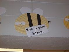 Cute Class Rules!
