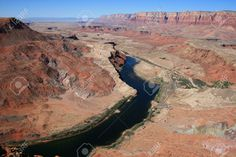 3863926-view-down-down-to-Lees-Ferry-from-high-on-the-Spencer-trail-with-Colorado-River-Marble-Canyon-Vermil-Stock-Photo.jpg (1300×866)