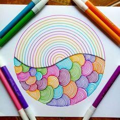 Art Discover 28 Ideas Drawing Ideas Art Doodles Zentangle Patterns For 2019 Dibujos Zentangle Art Zentangle Drawings Mandala Drawing Plant Drawing Doodle Drawings Mandala Art Easy Drawings Drawing Flowers Zentangles Art Drawings Beautiful, Cool Art Drawings, Art Drawings Sketches, Drawing Ideas, Doodle Art Drawing, Zentangle Drawings, Zentangles, Zentangle Art Ideas, 3d Doodle Pen