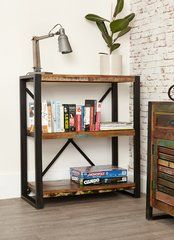 Baumhaus URBAN CHIC Low Bookcase