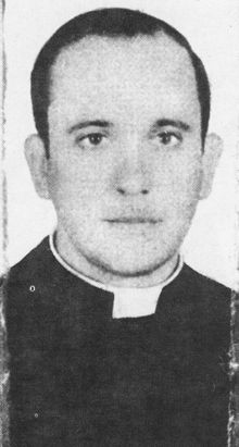 The Path Less Taken: Francis: Portrait of the Pope as a young man and as young Jesuit tested in the Dirty War