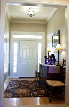 Master bedrooms chairs and the o 39 jays on pinterest for Perfect beige paint color