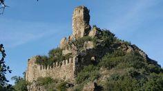 Castell de Mont-Roig