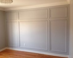 4 Versatile Clever Hacks: How To Install Wainscoting Bathroom wainscoting foyer home.Wainscoting Trim Entryway wainscoting foyer home. Stairway Wainscoting, Black Wainscoting, Dining Room Wainscoting, Wainscoting Styles, Wainscoting Panels, Wainscoting Nursery, Painted Wainscoting, Rustic Wainscoting, Wainscoting Height