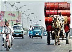 Karachi, Pakistan. SHARE YOUR TRAVEL EXPERIENCE ON www.thetripmilll.com! Be a #tripmiller!