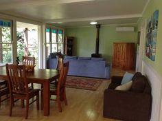 Lakehouse Homestead | Maleny, QLD | Accommodation