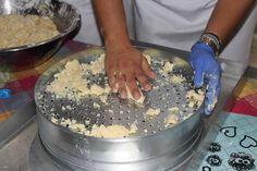 Φτιάχνουμε τραχανά χωρίς γλουτένη με την «Δράση για την κοιλιοκάκη»