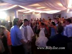 Mansion Valley Country Club Wedding DJ Billy Zee Lutherville maryland An. Card Box Wedding, Wedding Dj, Wedding Ceremony, Wedding Venues, Baltimore Wedding, Burlap Lace, Country Club Wedding, Maryland, Ball Gowns