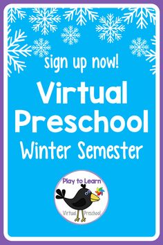 Virtual Preschool is a program that offers consistent, high-quality lessons (with NO PREP required by you!) every day. Students learn by using preschool songs, games, stories, and other play based activities that match each weekly theme. You'll also have access to free printables for each day. Virtual preschool is perfect for those doing at home preschool or homeschooling. Join us now! Preschool Art Projects, Preschool Lesson Plans, Preschool At Home, Preschool Ideas, Preschool Songs, Circle Time Activities, Kids Learning Activities, Student Learning, Teaching Resources