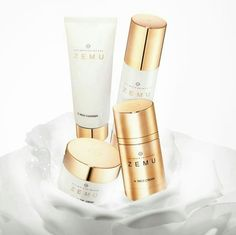 2016 ZEMU Cosmetics, new 4 skin care products certified as no irritation for all skin types. Pure New Zealand Zeolite makes your skin velvet smooth  and luminous.  VISIT http://www.thezemu.com EVENT http://www.zemumall.com Facebook http://facebook.com/thezemu/