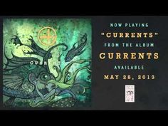 """Eisley's new single """"Currents"""". The new album of the same name releases on May 28th! Loving this song!"""