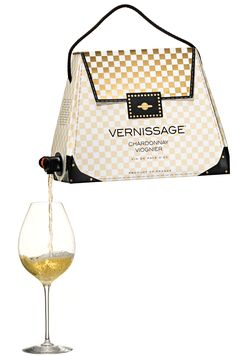 Boxed Wine by Vernissage #Wine #Boxed_Wine #Vernissage