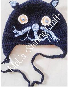 Cappellino neonato ♥️