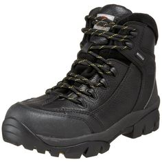 Avenger Safety Footwear Men's 7245 Composite Toe Boot