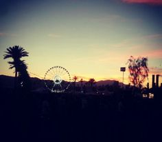 """""""15 Things I Learned as a First-Time #Coachella Camper and Concertgoer"""" // #musicfestivals #style #camping #concerts #Cali #Indio #packing #planning #travel"""