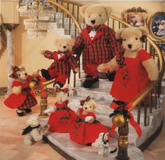 Muffy VanderBear The Grand Vanderball Gala Complete Set - Wild and Woolly Teddy Bear Names, My Teddy Bear, Vintage Teddy Bears, Vintage Toys, Ted Bear, Little Ruby, Love Bear, Build A Bear, Pet Shop