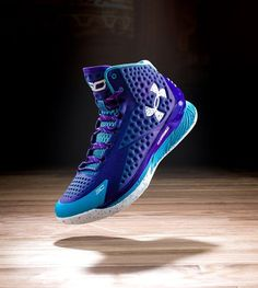 awesome shoe for a balanced point guard