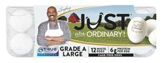 Did Steve Harvey Just Revolutionize Egg Carton Labels