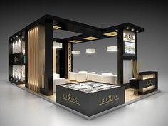 Design proposal for RIXOS hotel Sharm El-SHeikh for WTM 2014 exhibition Exhibition Stall Design, Exhibition Stands, Stand Feria, Expo Stand, Trade Show Design, Backdrop Design, Lounge Design, Home Technology, Home Design Plans