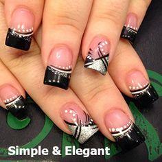 Elegant Nail Art Designs | elegant nail designs Quotes