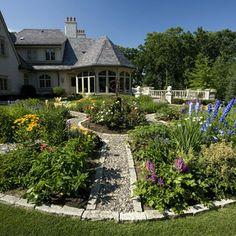 Vegetable Garden Design Ideas,