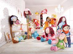 Bábiky na stretávke