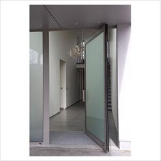 frosted glass entry door - Google Search