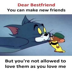 Aapko tw new frnds b banane ki ijazat nhiii. Funny Minion Memes, Funny School Jokes, Crazy Funny Memes, Memes Humor, Funny Shit, Funny Jokes, Best Friend Quotes Funny, Besties Quotes, Bffs