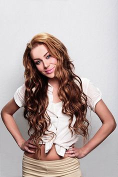 AFTER using Bellami Hair in Chestnut Brown (6)  bellamihair  teambellami   hairtransformation 6684271810