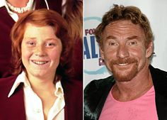He became famous as the adorable middle son Danny Patridge in the 1970s sitcom 'The Partridge Family,' but Danny Bonaduce has had some rough times since his child actor days ... and it shows. In 2005, Danny and his wife Gretchen starred in the VH1 reality show, 'Breaking Bonaduce,' which focused on the issues, such as substance abuse, steroid use, and depression, that led the actor to describe his life as a 'car crash.'