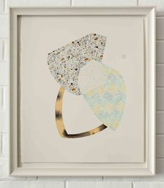 Pantograph Punch - Tiny Rash Acts: The Watercolours of Amber Wilson Amber, Contemporary Art, Watercolor, Abstract, Projects, Painting, Punch, Pen And Wash, Summary