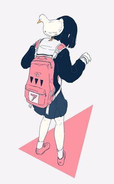 Discovered by Find images and videos about art, anime and illustration on We Heart It - the app to get lost in what you love. Pretty Art, Cute Art, Aesthetic Art, Aesthetic Anime, Character Illustration, Illustration Art, Illustrations, Arte Obscura, Dibujos Cute