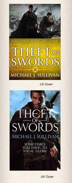 A sample from THEFT OF SWORDS - Orbit Books | Science Fiction, Fantasy, Urban Fantasy