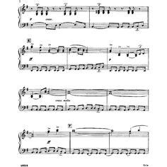Doctor Who Theme Original Piano Sheet ❤ liked on Polyvore featuring doctor who and filler