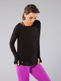 Go With The Flow Top. Just ordered a second one of these.