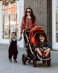 Momma and her babies. City Select Double Stroller, Baby Jogger City Select, Double Strollers, Baby Strollers, Candid Photography, Portrait Photography, Baby Family, Family Photos, The Selection