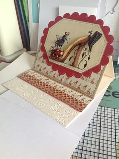 House of Zandra Final Class, Dimples, Silhouette Cameo, Cardmaking, Decoupage, Fashion Shoes, Stamps, Decorative Boxes, Handbags
