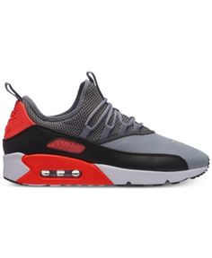 Nike Men s Air Max 90 Ez Casual Sneakers from Finish Line - Black 10.5 4f62953b0c