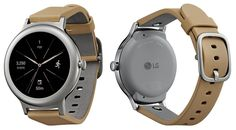 #tech #news #latest http://techbyduck.tk  Android Wear 2.0 and new LG watches now expected earlier http://viid.me/qklGNe  via @TechByDuck