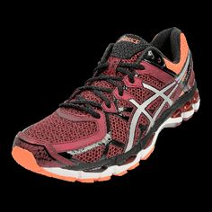 asics gel kayano 17 foot locker